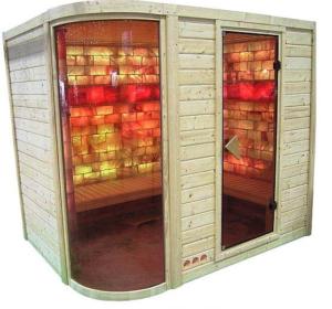 cabina di sale