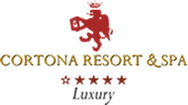 logo cortona resort