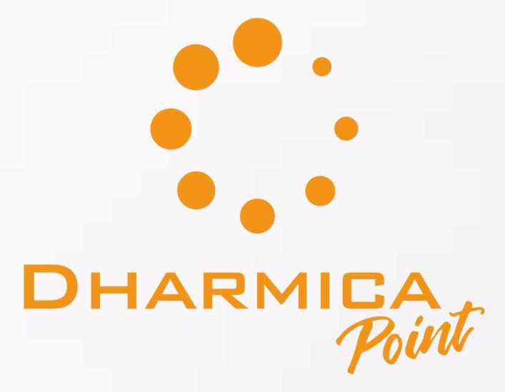 Dharmica logo